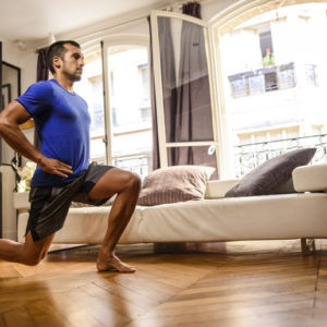 Workouts At Home: 7 Bodyweight Training Workouts for Winter