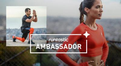 Runtastic Ambassador – Manda subito la tua candidatura!