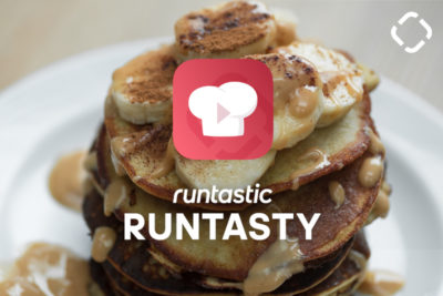 Sweet Start to the Day: Recipe for Banana Pancakes with Oats