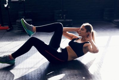 Happy Holidays Workout: Less Than 30 Minutes, No Gym, No Equipment