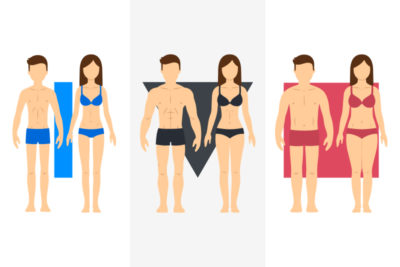 Which Body Type Are You & How Should You Be Training?
