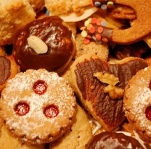 Fit & Slim at Christmas in Spite of Gingerbread, Cookie & Shortbread Season – Part II