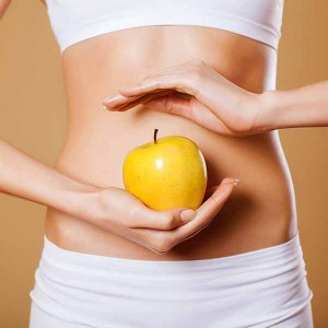 Losing weight after Christmas: How to aid your digestion!