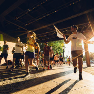 Race Prep: Do You Know the 7 Stages of a Marathon?