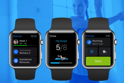 Runtastic for Apple Watch: Your Favorite Fitness Apps on Your Wrist