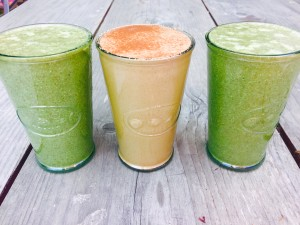 The Best Wellness Smoothies From Organic Authority