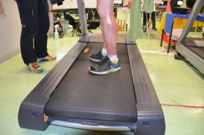 Runtastic Erfolgsgeschichte: Weltrekordversuch – 7 Tage auf dem Laufband