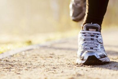 Läufer-Tipps: Warum Laufen allein nicht immer schlank macht