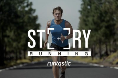 Story Running: Push Your Boundaries with Interval Training