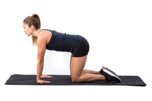 Entraînement au poids du corps : 5 exercices pour prévenir les blessures