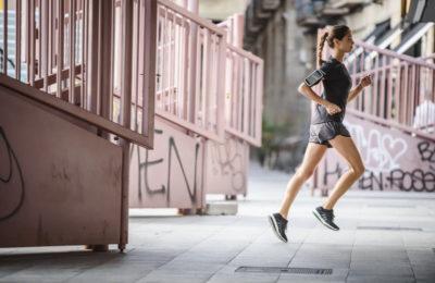 Las mejores formas de quemar más grasa con el running