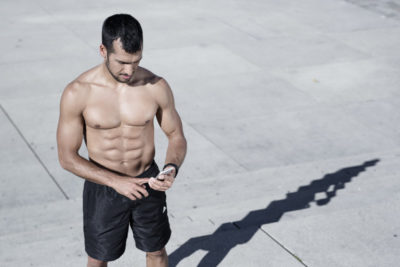 3 Reasons Why You Still Can't See Your Abs Despite Working Out