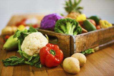 9 alimentos esenciales para un rendimiento óptimo
