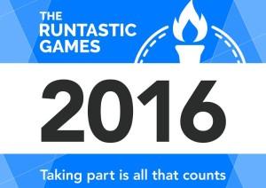 Runtastic Games: Wir schwitzen für dich!