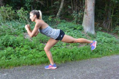 6 variantes de squats pour des jambes et des fessiers musclés