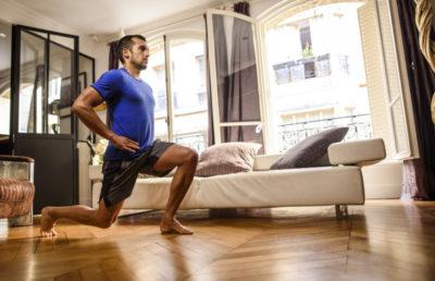 Fit in der kalten Jahreszeit: Die 7 besten Workouts für Zuhause