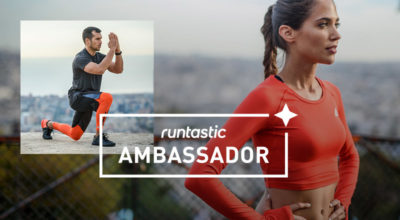 Vous adorez Runtastic ? Postulez pour devenir un de nos ambassadeurs !