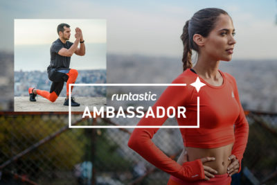NEW Runtastic Ambassador Program – Apply Today!