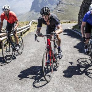 Dimagrire pedalando: 5 modi per sfruttare al meglio la tua bici