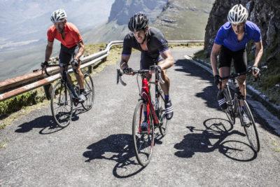 Comment brûler le maximum de graisses en faisant du vélo