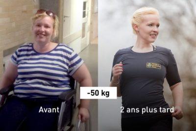 110 kg : après avoir touché le fond, Janin a repris le contrôle !
