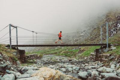 Pluie, neige, froid : des conseils pour courir par tous les temps