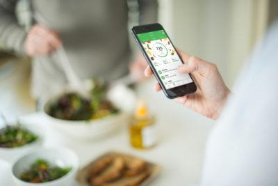 Nouveau dans Balance : le lecteur de code-barres et les aliments déjà ajoutés