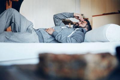 Herbst-Blues: Warum bin ich so unglaublich müde? (+ 6 hilfreiche Tipps!)