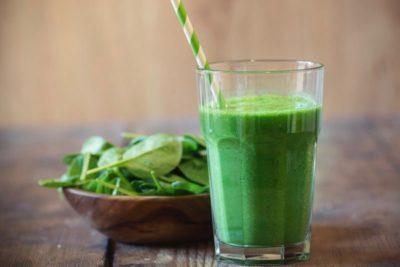 Grüner Smoothie: Rezept für den Saint Patrick's Day