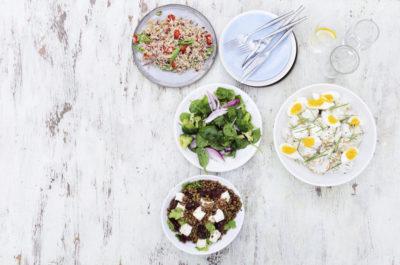 9 aliments qui vont maximiser vos résultats d'entraînement