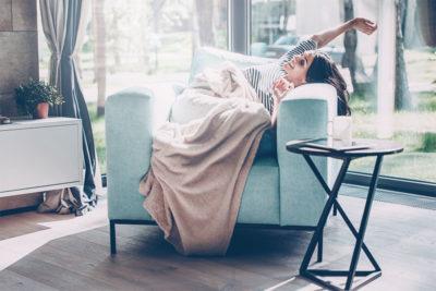 La micro-sieste : 7 vertus de cette petite pause bien méritée !