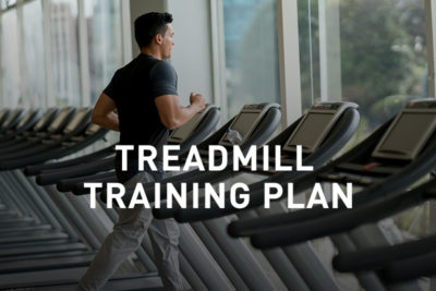 Treadmill Workouts in Winter: The Plans To Get Fitter & Faster