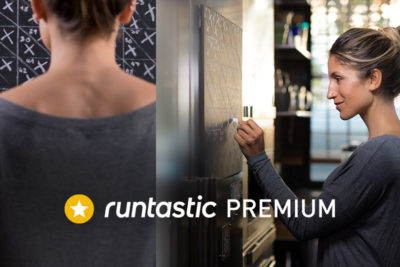 Achieve Your Personal Goals with Runtastic Premium