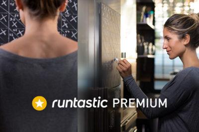 Atteignez vos objectifs personnels avec Runtastic Premium