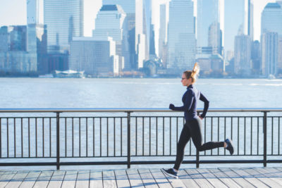 Is the Running Afterburn Effect Real? Find Out the Truth!