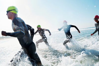 Triathlon for Beginners: 3 Steps to Your Personal Training Plan