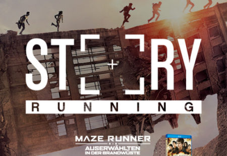 story runners scorch trials