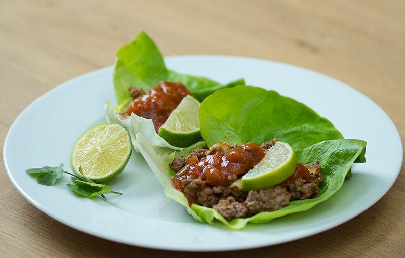 Runtasty Low-Carb-Tacos
