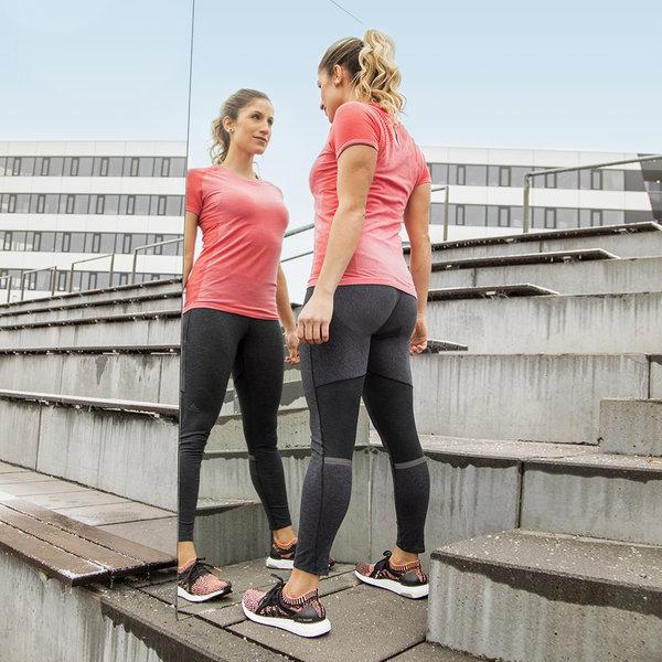 Laufschuhe: ein guter Schuh schützt vor Verletzungen