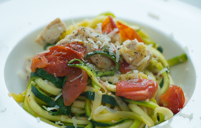 Runtasty Zoodles