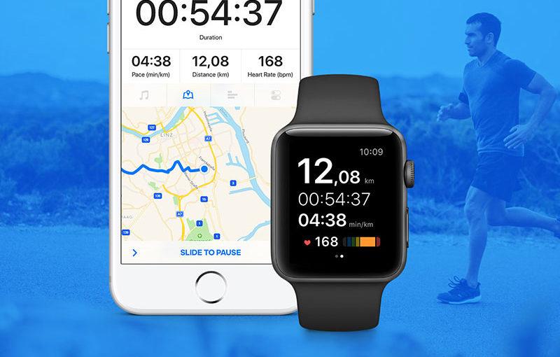 NEU: Runtastic für Apple Watch – Zweitbildschirm und Standalone App