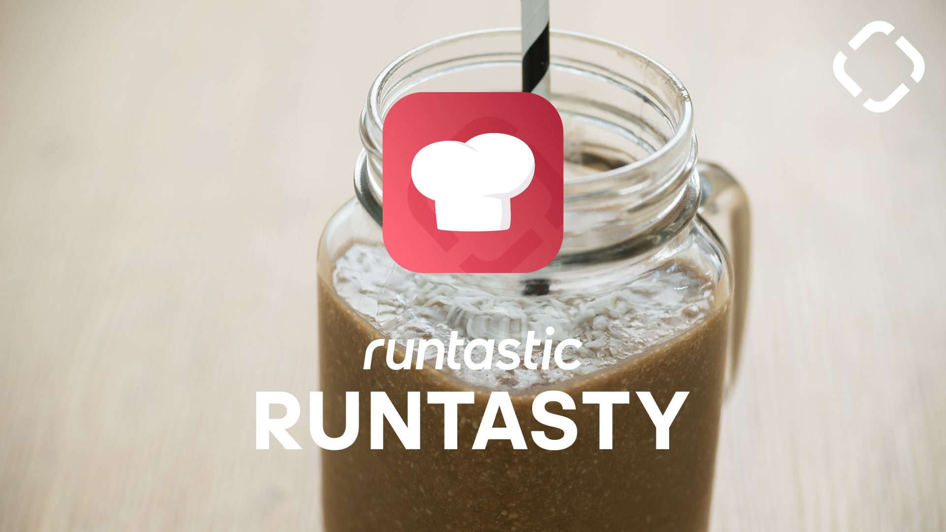 Get an Extra Boost: Creamy Coconut Coffee Smoothie