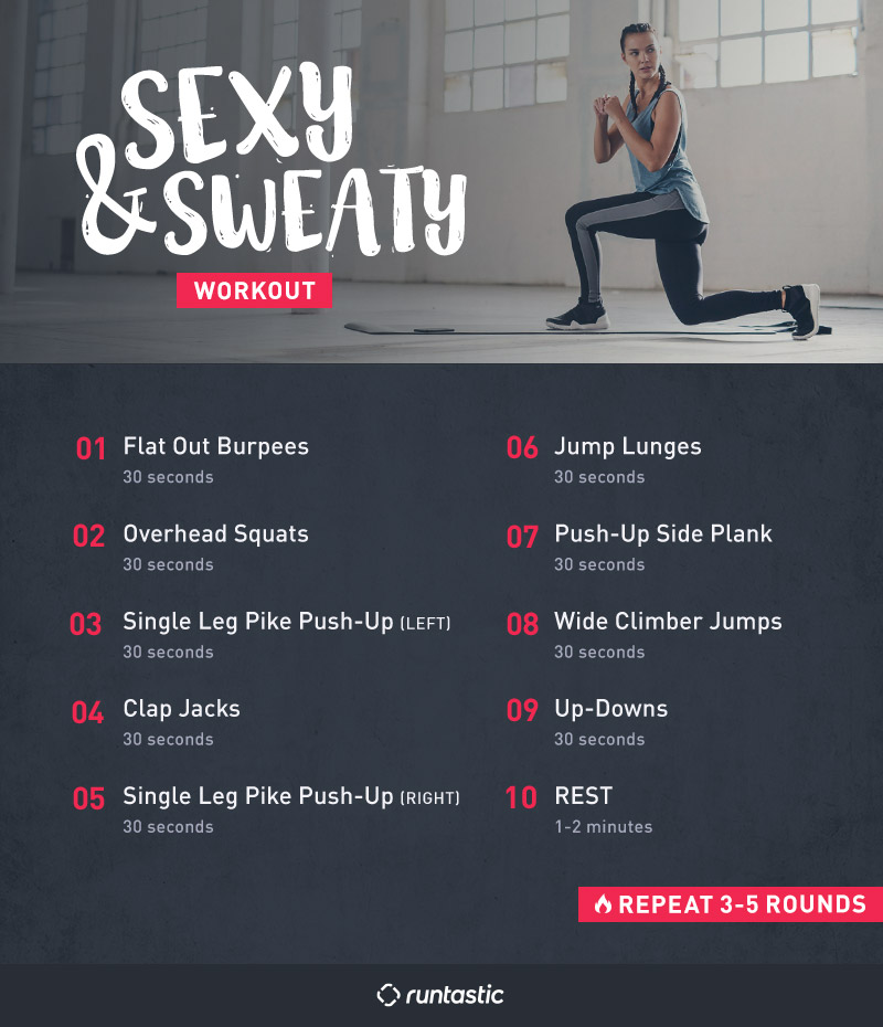 Are You Ready To Give Bodyweight Training A Try