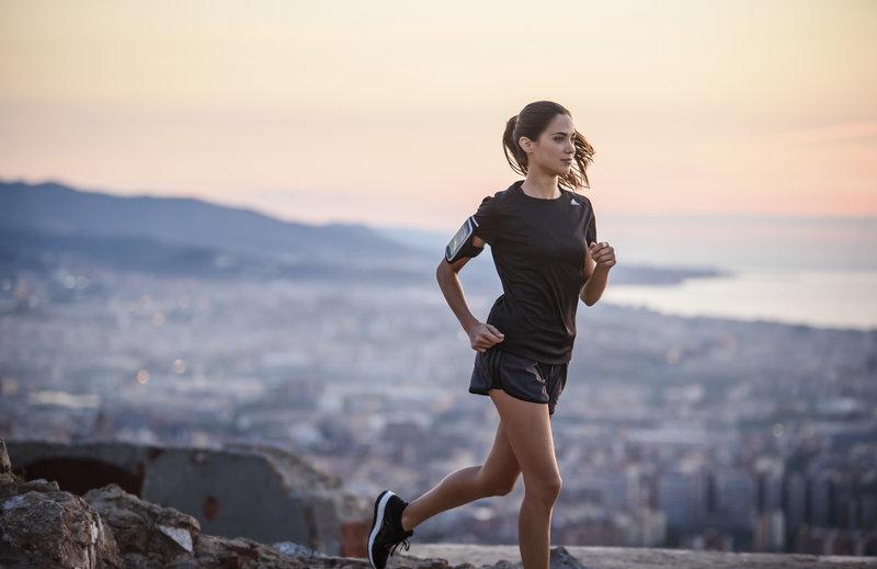 ¿Te encanta correr? ¡A tu corazón también!