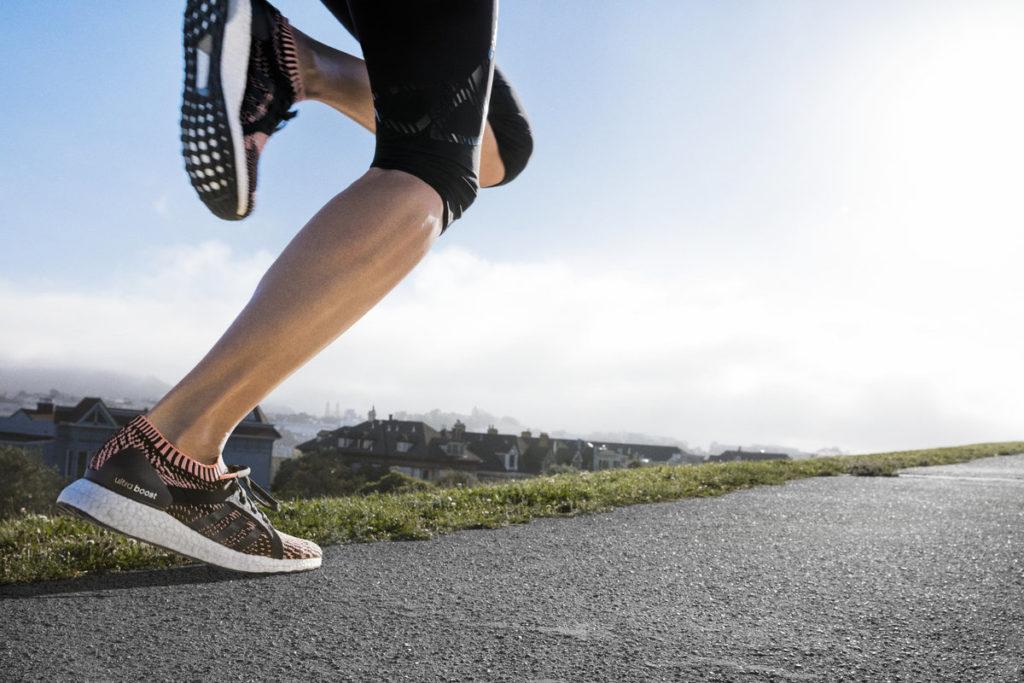 Chaussures  de course 6 facteurs qui influencent leur usure