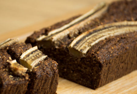 Runtasty Banana Bread