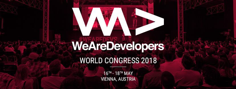 WAD conference dates