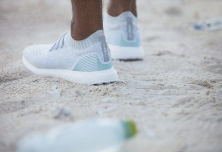 adidas UltraBOOST Uncaged Parley