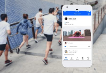 React native at Runtastic