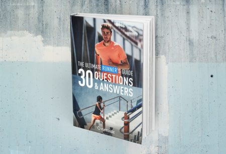 Runners questions ebook guide